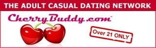 Cherry Buddy Casual Dating