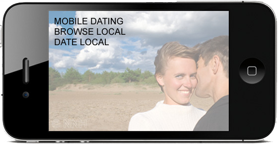 Dating On Your Mobile Device